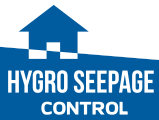 Hydro Seepage Control